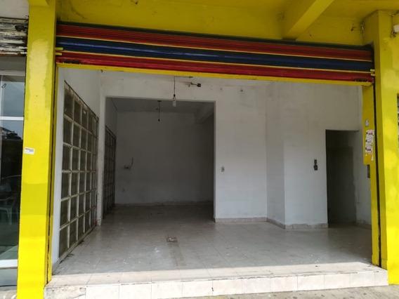 Local Comercial,col. Santa Clara, Minatitlán, Ver.