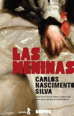 Livro Las Meninas / Carlos Nascimento Silva