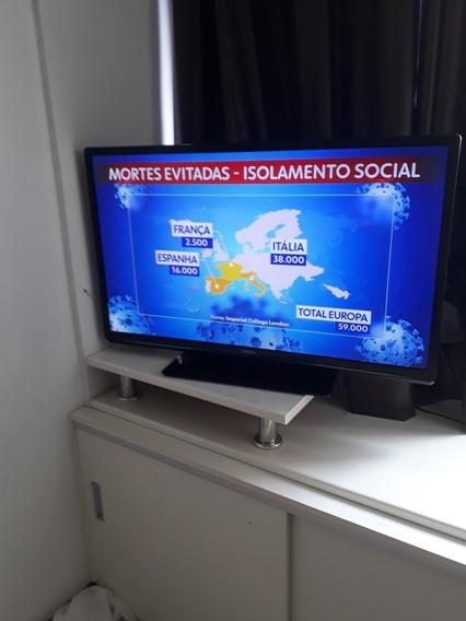 Tv Philips 43 Polegadas