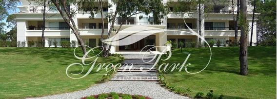 Green Park Punta Del Este Departamento 2 Ambientes-urgente!