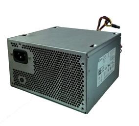 Fonte Para Dell Xps 8300 8500 Hu460ad-01 Dp/n:6gpr9