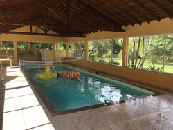 Chácara À Venda Condomínio Palmas Del Rey