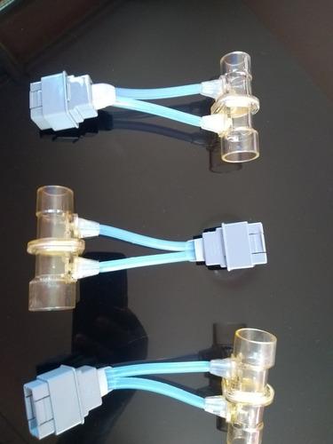 Sensor De Fluxo Para Ventilador Vela
