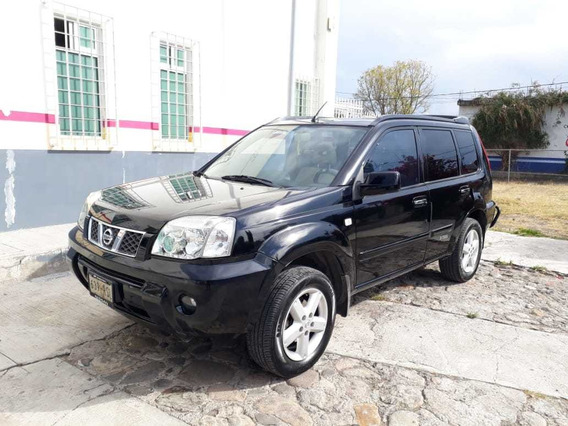 Nissan X-trail 4 Cilindros