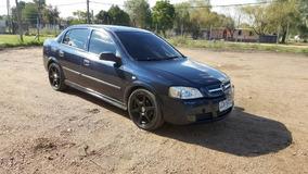 Vendo O Permuto Chevrolet Astra 2005dti