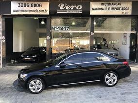 Mercedes-benz Classe C C-180 Cgi Sport 1.6 16v Turbo Au