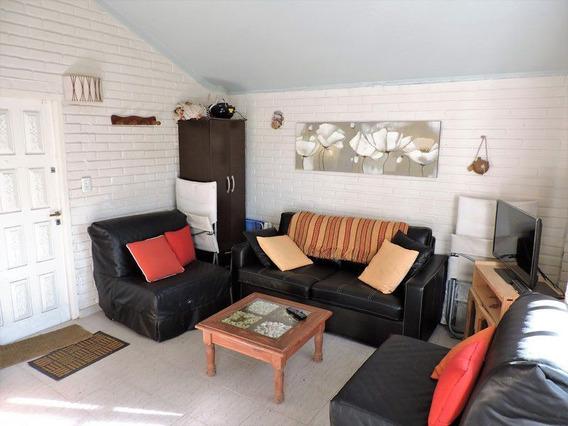 Casa 2 Ambientes En Country Hipocampo - Villa Gesell