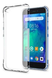 Case Forro Estuche Silicone Xiaomi Redmi Go Tienda Fisica