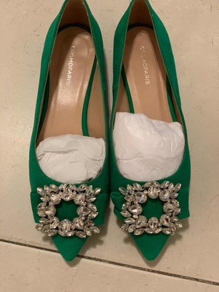 Zapatos Importados Francia