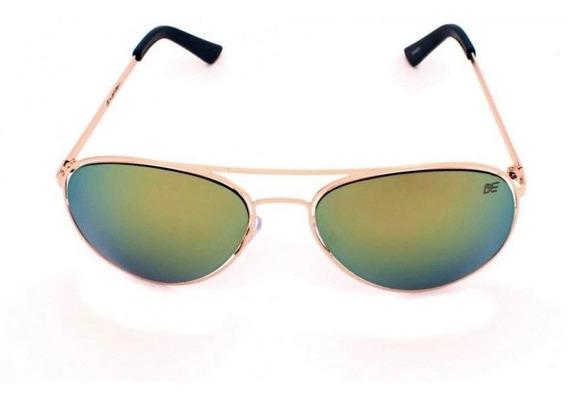 Óculos De Sol Aviador Feminino Drop Me Allow By Angela