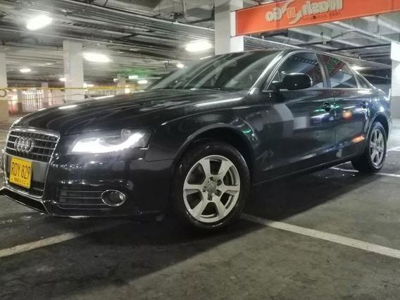 Audi A4 1.8 Turbo Tfsi Ambition