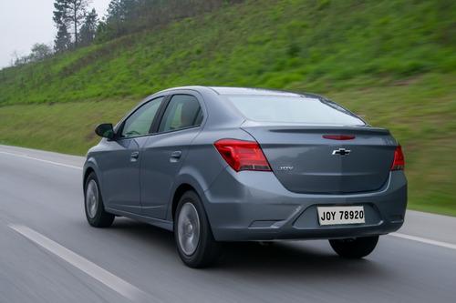 Imagen 1 de 9 de Chevrolet Onix Plus 1.4 Black Edition #pp