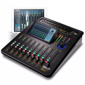 Skp Mesa Digital D-touch 20