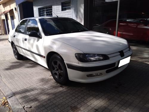 Peugeot 406, U$s 2990 + Cuotas, Nueva Palmira 2178