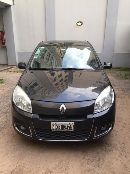 Renault Sandero Expression 1.6 16v Abs