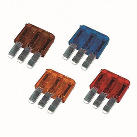 Fusível Micro Lâmina De Tres Terminais Dni - Dni317805