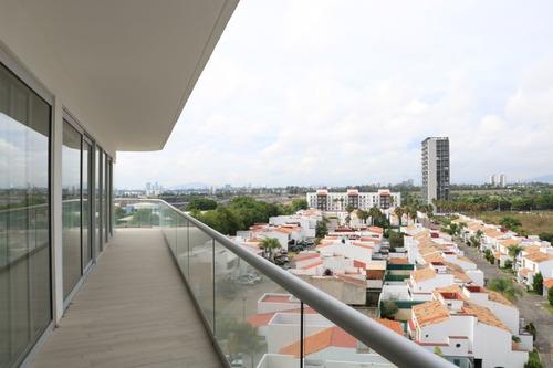 Imagen 1 de 16 de Departamento En Venta En La Torre Cima Park