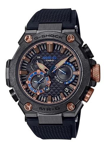 Reloj Casio G-shock Metal Mrg-b2000r-1adr