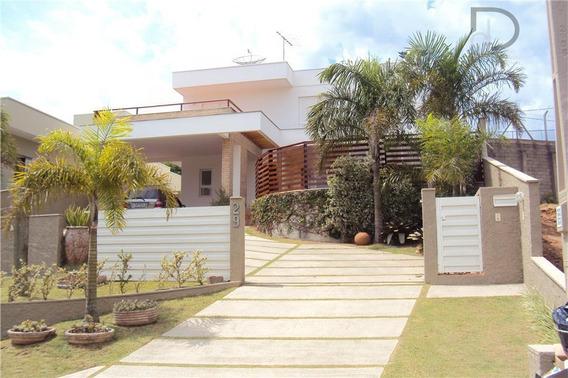 Casa Com 4 Dormitórios Para Alugar, 200 M² Por R$ 4.500,00/mês - Condomínio São Miguel - Vinhedo/sp - Ca1482