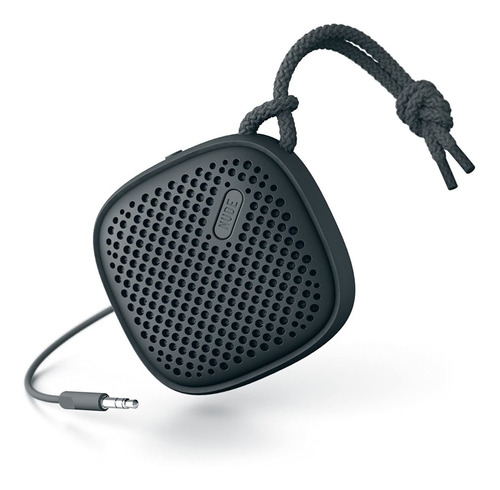 Parlante Portatil Inalambrico Nude Audio S Bluetooth 8horas