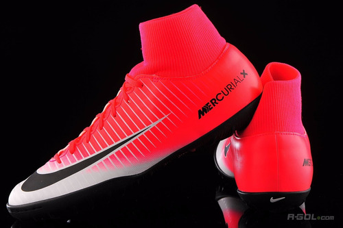 5e96a81ec3 Nike Mercurial Superfly $2500 - Botines para Adultos Rosa en Mercado ...
