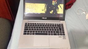 Notebook Asus Ultrabook I5