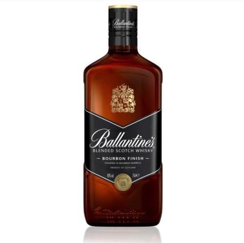 Whisky Ballantines Bourbon Finish - 750ml