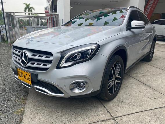 Mercedes Benz Gla200 At 2020 | Seminuevo