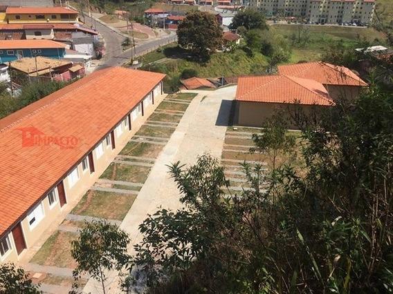 Casa Em Condomínio Lançamento Em Guararema