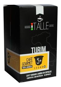 Café Italle Forte Em Cápsulas