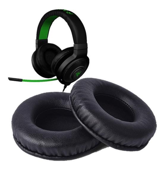 Almofada Espuma Headset Razer Kraken 7.1