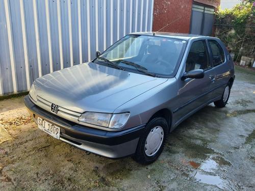 Peugeot 306 Xn 1.4