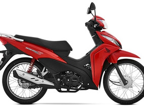 Honda New Wave 110