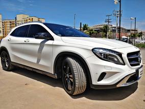 Mercedes-benz Gla 200 Vis. Black Ed. 1.6 Tb 16v Aut. 20