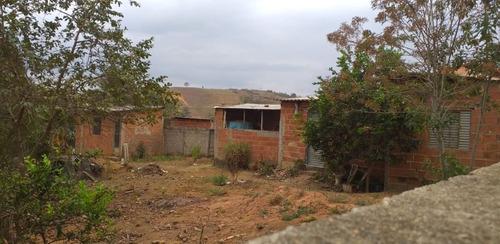 Terreno Alto Do Asilo Recreio Mg Brasil - 960