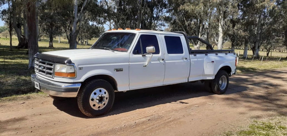 Ford F-350 V8 Powerstroke