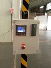 Diseño Sistemas Andon Para Industria Lean Manufacturing