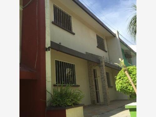 Casa Sola En Venta Fracc Joyas De Mocambo