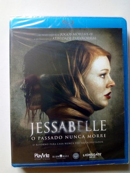 Jessabelle O Passado Nunca Morre Blu Ray (lacrado) Snook