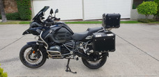 Bmw 1200 Gs Adventure 2017 Triple Black