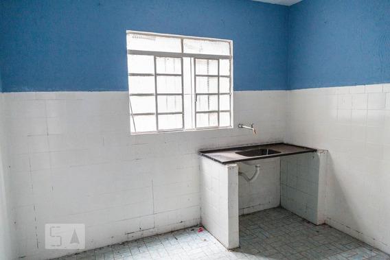 Casa Para Aluguel - Vila Jacuí, 1 Quarto, 50 - 893021023
