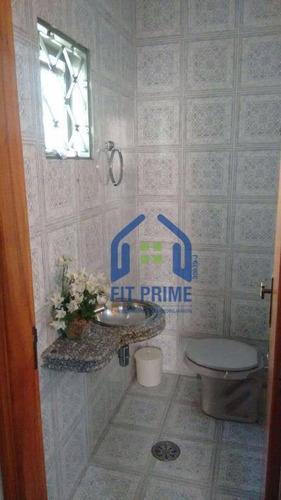 Casa Residencial À Venda, Jardim Canaã, São José Do Rio Preto - Ca1568. - Ca1568