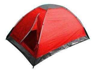 Carpa 4 Personas Para Niños Easycamp Outdoor 210x240x130 Cm