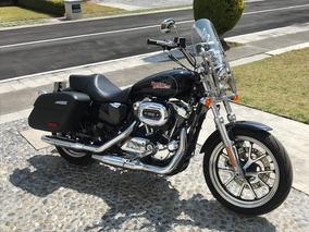 Harley Davidson Sporter 1200 Superlow