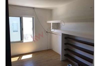 Se Renta Hermosa Y Acogedora Casa Amueblada En Condominio Cerrado Con Casa Club, Alberca Y Vigilancias Las 24 Hrs