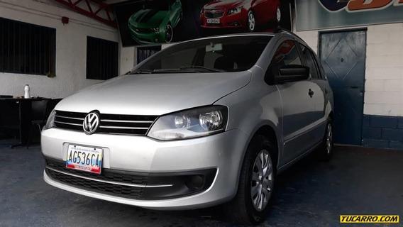Volkswagen Spacefox Confortline