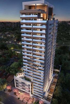 Apartamento Com 4 Dormitórios À Venda, 160 M² Por R$ 1.920.095 - Pinheiros - São Paulo/sp - Ap0602