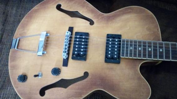 Guitarra Semi-acustica Ibanez
