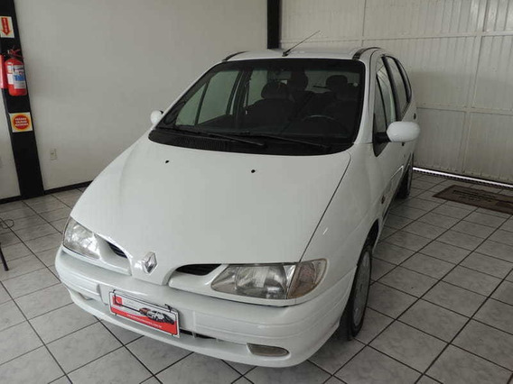 Renault Scenic 2.0 Rt 1999