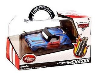 Disney Pixar Cars Gremlin Disney Store